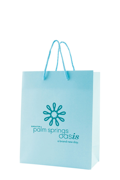 Laminated 8x10 Tote Personifypro